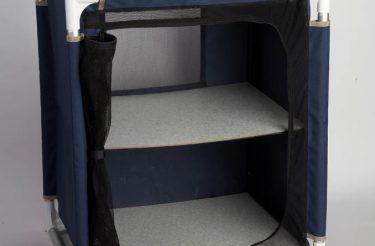 mobiliario- armario plegable bajo